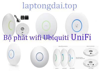 bộ phát sóng wifi  Ubiquiti Unifi