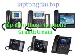 Điện thoại ip phone grandstream