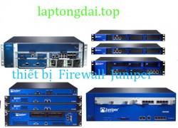 thiết bị  Firewall  Juniper