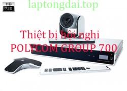thiết bị hội nghị polycom group 700