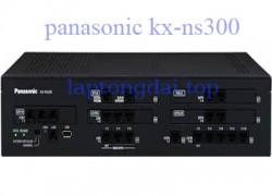 Tổng đài Panasonic KX-NS300-6-32