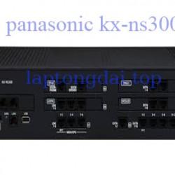 Tổng đài Panasonic KX-NS300-6-16