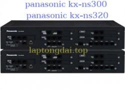 Tổng đài Panasonic KX-NS300-6-64