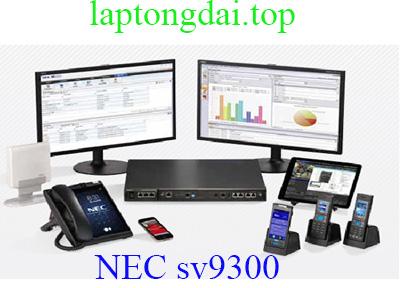 NEC SV9300