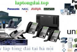 Tư vấn Lắp Tổng Đài Nec Tại Hà Nội